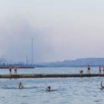 Мариуполь дышит самым грязным воздухом в Украине благодаря двум заводам Ахметова