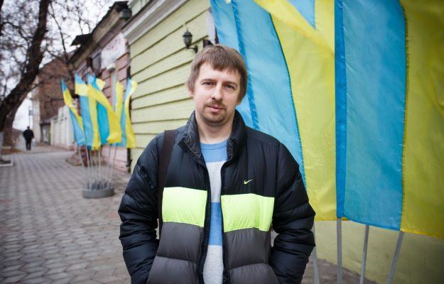 """Максим Бородин выиграл 1 миллион гривен на телешоу """"Нові Лідери"""""""