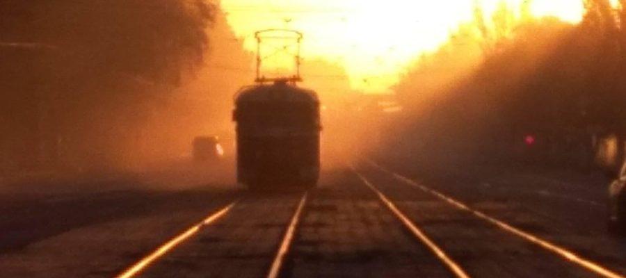 трамвай в тумане бесконтрольных выбросов Метинвест
