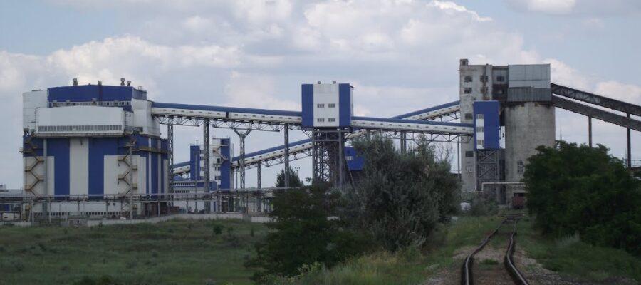 свято-варваринская обогатительная фабрика