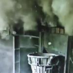 На МК «Азовсталь» (Метінвест) розірвався снаряд в шихті